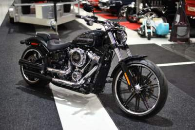 2018 Harley-Davidson Softail  for sale craigslist photo