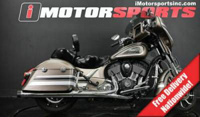 2018 Indian Chieftain Limited ABS Bronze Smoke with Graphics BRONZE SMOKE for sale craigslist