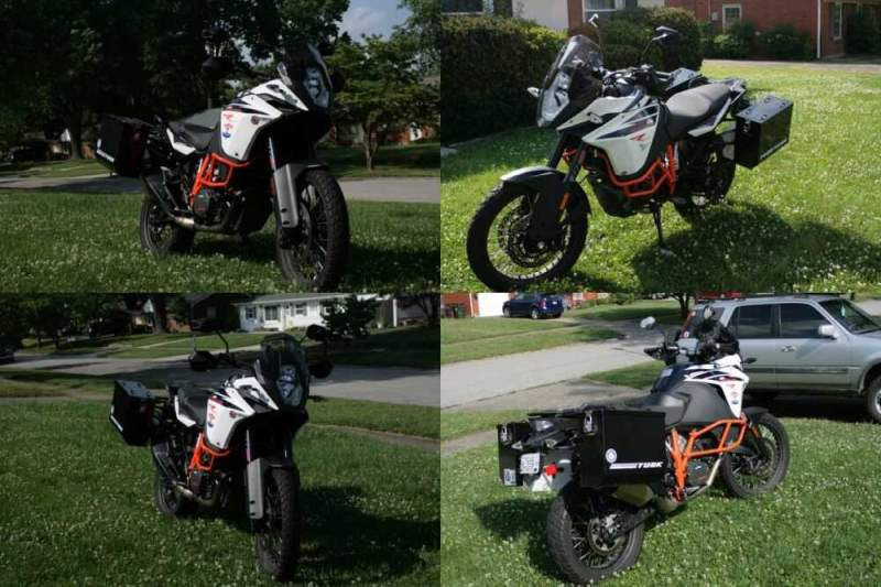 2018 KTM Adventure for sale craigslist