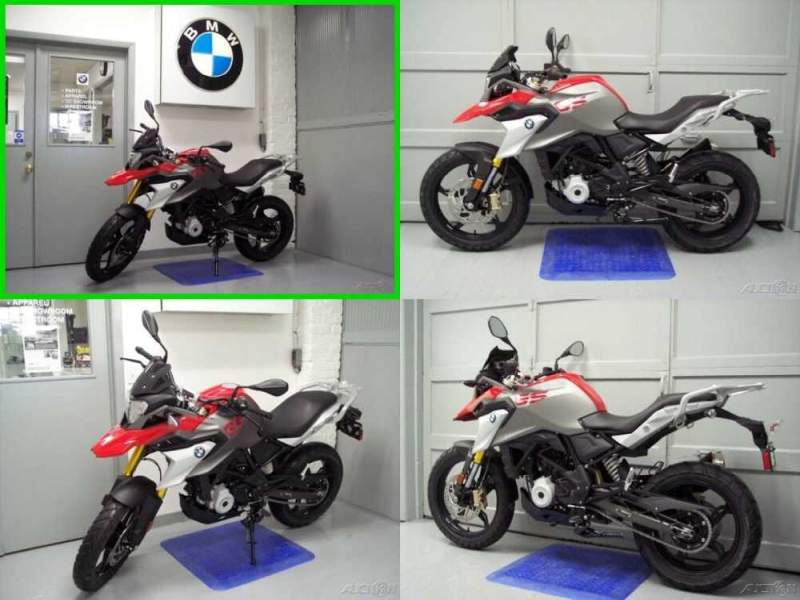 2019 BMW G 310 GS Racing Red for sale craigslist