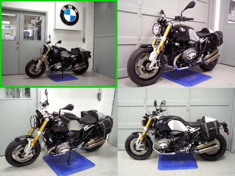 2019 BMW R-Series Black for sale craigslist photo