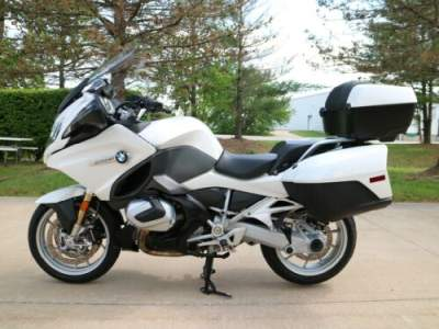 2019 BMW R-Series White for sale