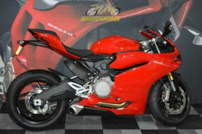 2019 Ducati 959 Panigale Ducati Red Red for sale craigslist