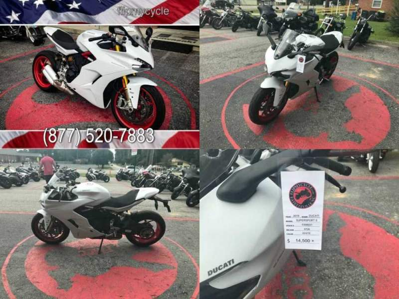 2019 Ducati Other -- for sale craigslist