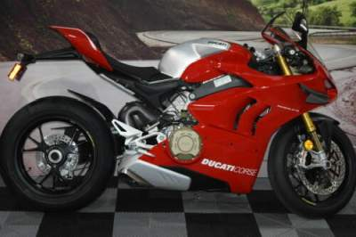 2019 Ducati Panigale V4 R R Livery for sale craigslist photo