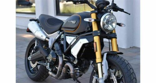 2019 Ducati Scrambler 1100 Sport Teal for sale