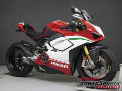 2019 Ducati Superbike RED/WHITE/GREEN for sale craigslist photo