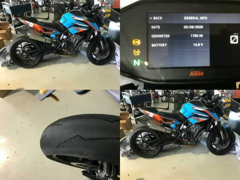 2019 KTM Other for sale