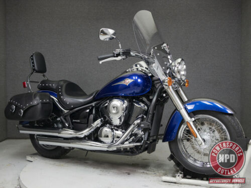 2019 Kawasaki Vulcan GREY/BLUE for sale craigslist photo