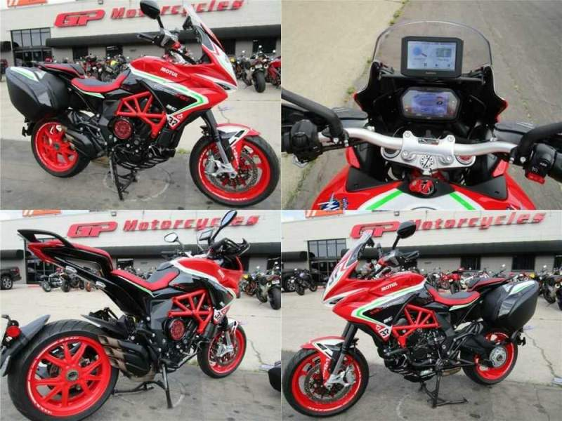 2019 MV Agusta Turismo Veloce Lusso RC S RS SCS RC GRAPHICS for sale craigslist