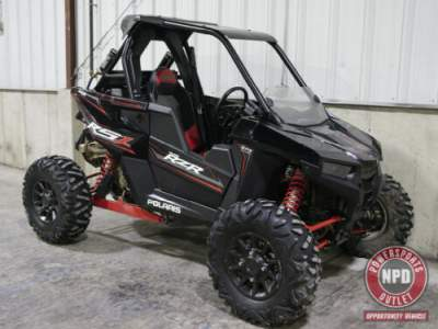 2019 Polaris RZR RS1 EPS Black for sale craigslist photo