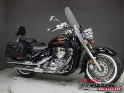 2019 Suzuki Boulevard C50T 800 TOURER Black for sale craigslist