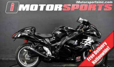 2019 Suzuki Hayabusa -- for sale