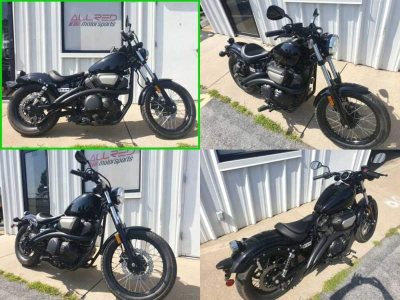 2019 Yamaha Bolt  for sale craigslist photo
