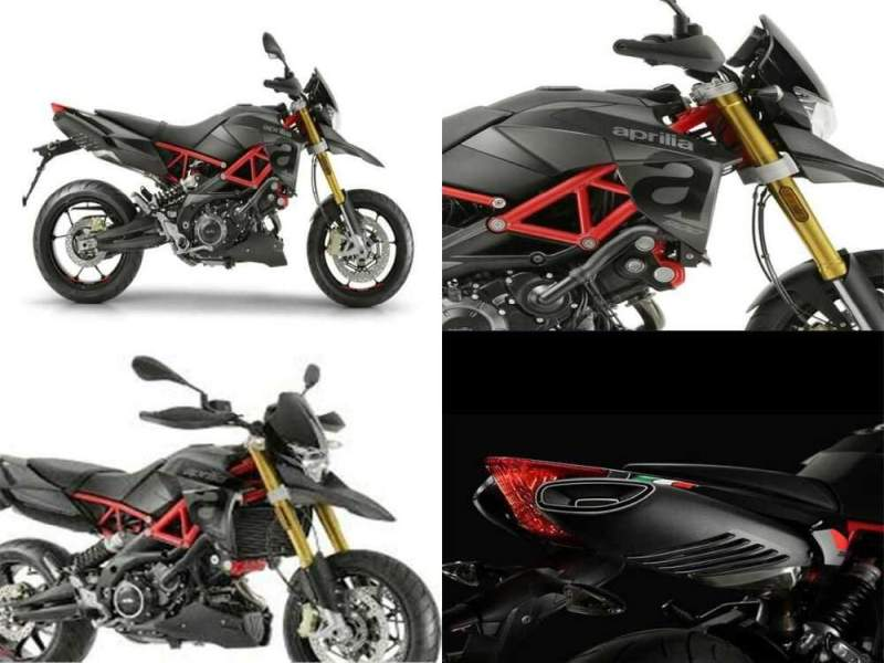 2020 Aprilia Dorsoduro 900 ABS EXCITING DARK for sale craigslist