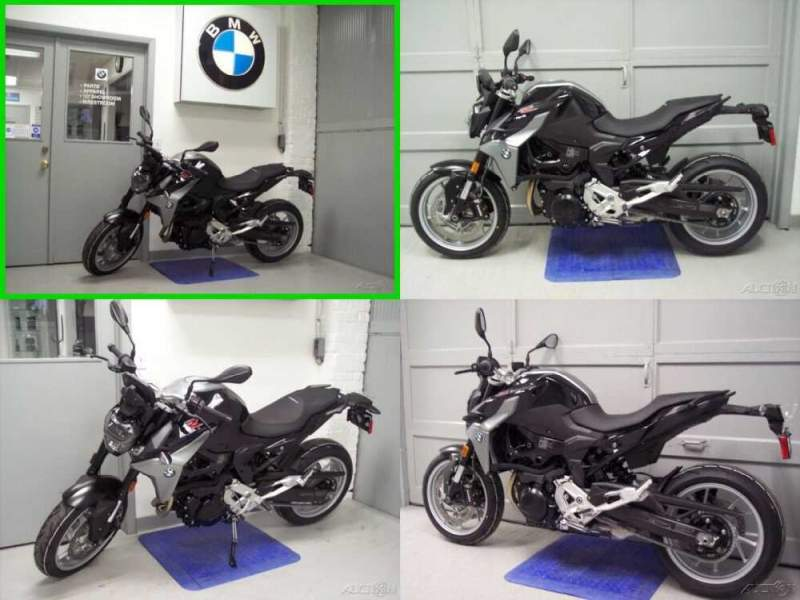 2020 BMW F-Series 900 R Black for sale craigslist
