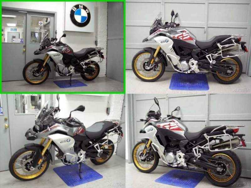 2020 BMW F-Series 850 GS Adventure Granite Grey for sale craigslist photo
