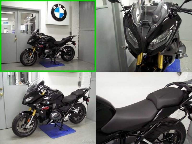 2020 BMW R-Series 1250 RS Black for sale