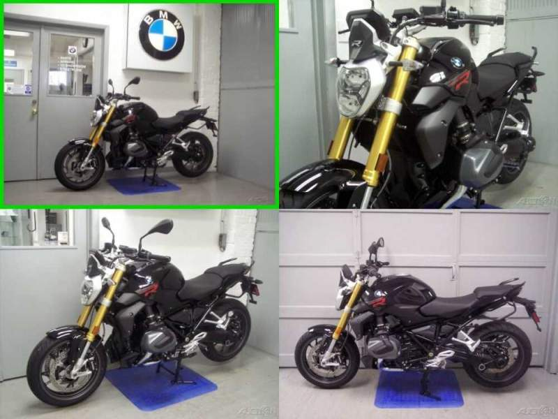 2020 BMW R-Series 1250 R Black for sale craigslist