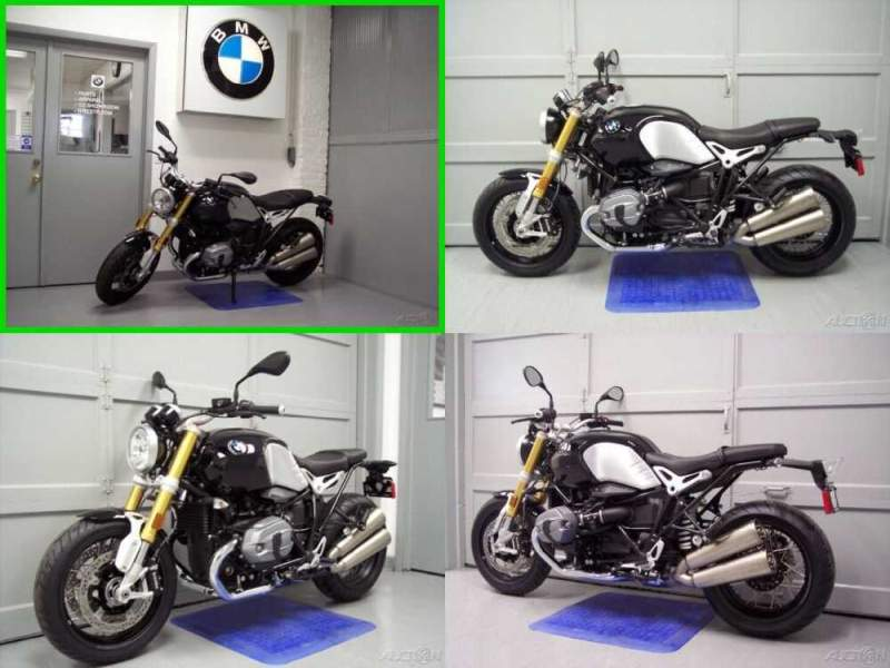 2020 BMW R-Series Black for sale craigslist photo