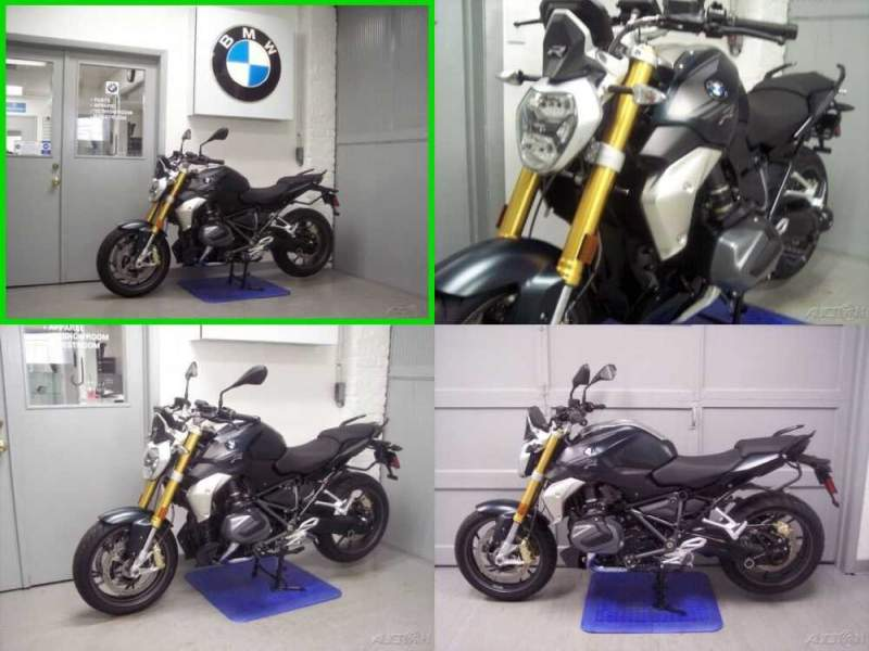 2020 BMW R-Series 1250 R Pollux for sale