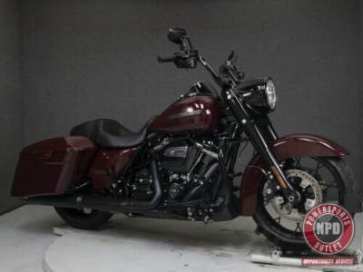 2020 Harley-Davidson Touring BILLIARD BURGUNDY for sale craigslist photo