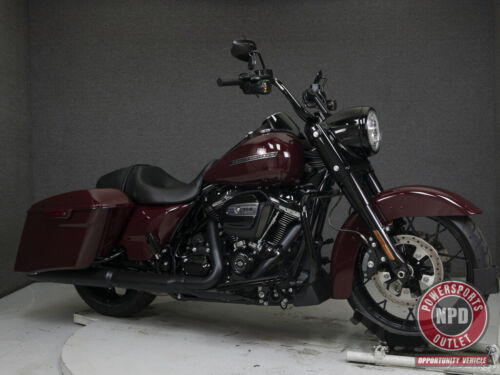 2020 Harley-Davidson Touring BILLIARD BURGUNDY for sale craigslist