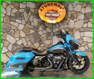 2020 Harley-Davidson Touring Street Glide Special Custom Paint for sale