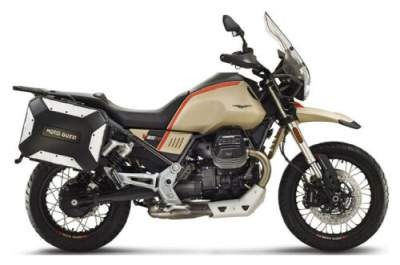 2020 Moto Guzzi V85 TT Travel Sabbia Namib for sale