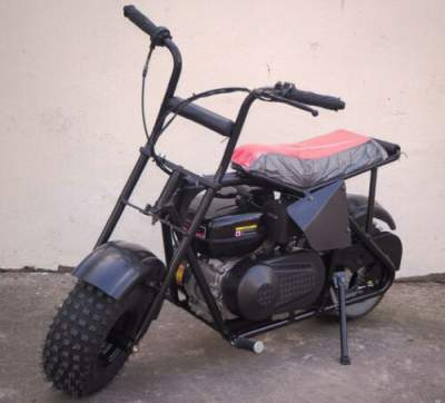2020 Trailmaster MBSTORM-200 Black for sale craigslist