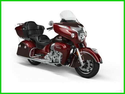 2021 Indian Roadmaster Maroon MetallicCrimson Metallic MAROON METALLIC/CRIMSON METALLIC for sale