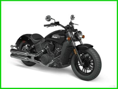 2021 Indian Scout Sixty ABS Thunder Black THUNDER BLACK for sale craigslist
