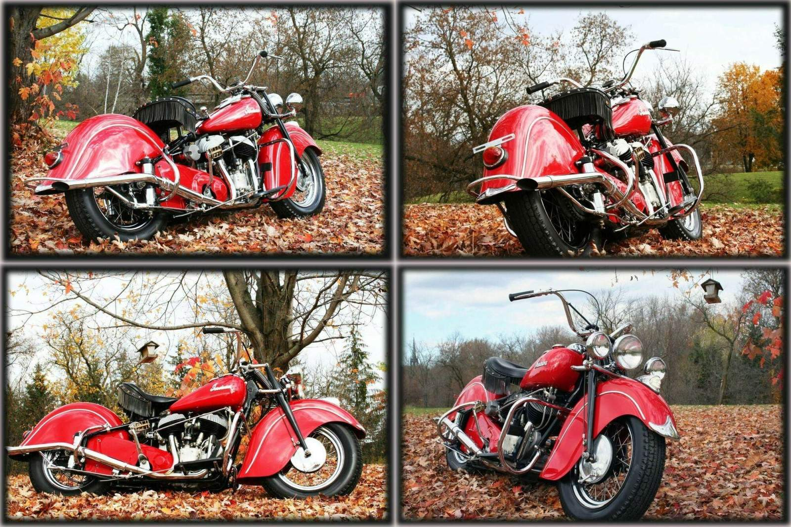 1947 Indian Chief   for sale craigslist