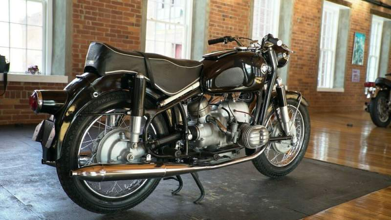 1961 BMW R-Series  used for sale near me