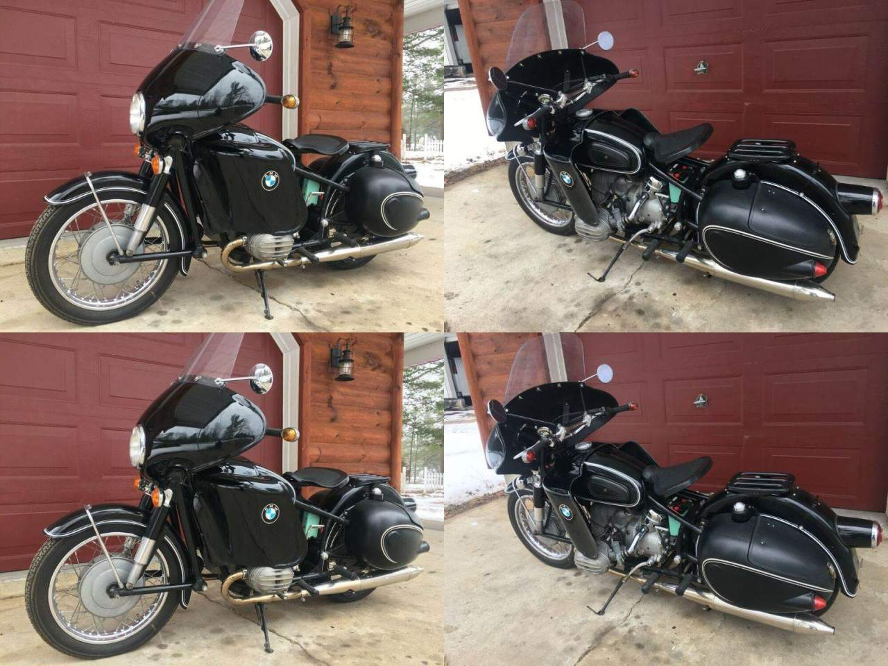 1964 BMW R-Series  used for sale near me