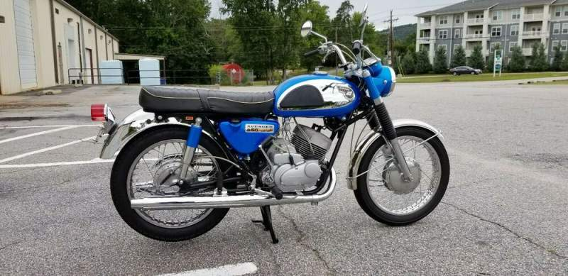 1967 Kawasaki Other  used for sale near me