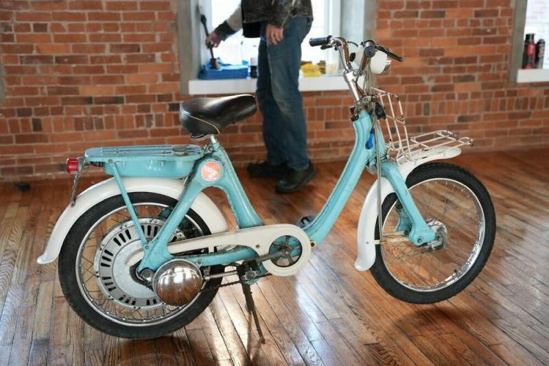 1968 Honda Other  used for sale