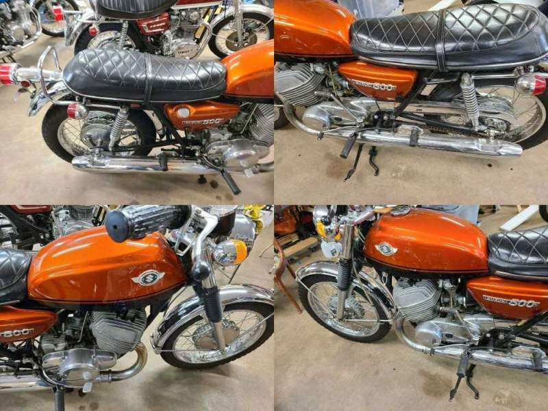 1969 Suzuki Other  used for sale near me