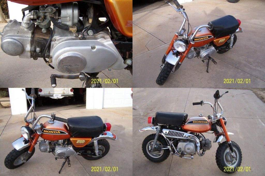 1973 Honda Other  used for sale near me