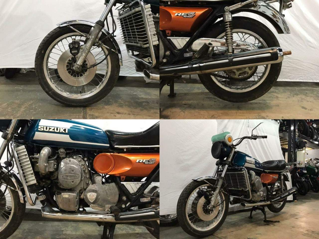 1975 Suzuki Other  used for sale near me