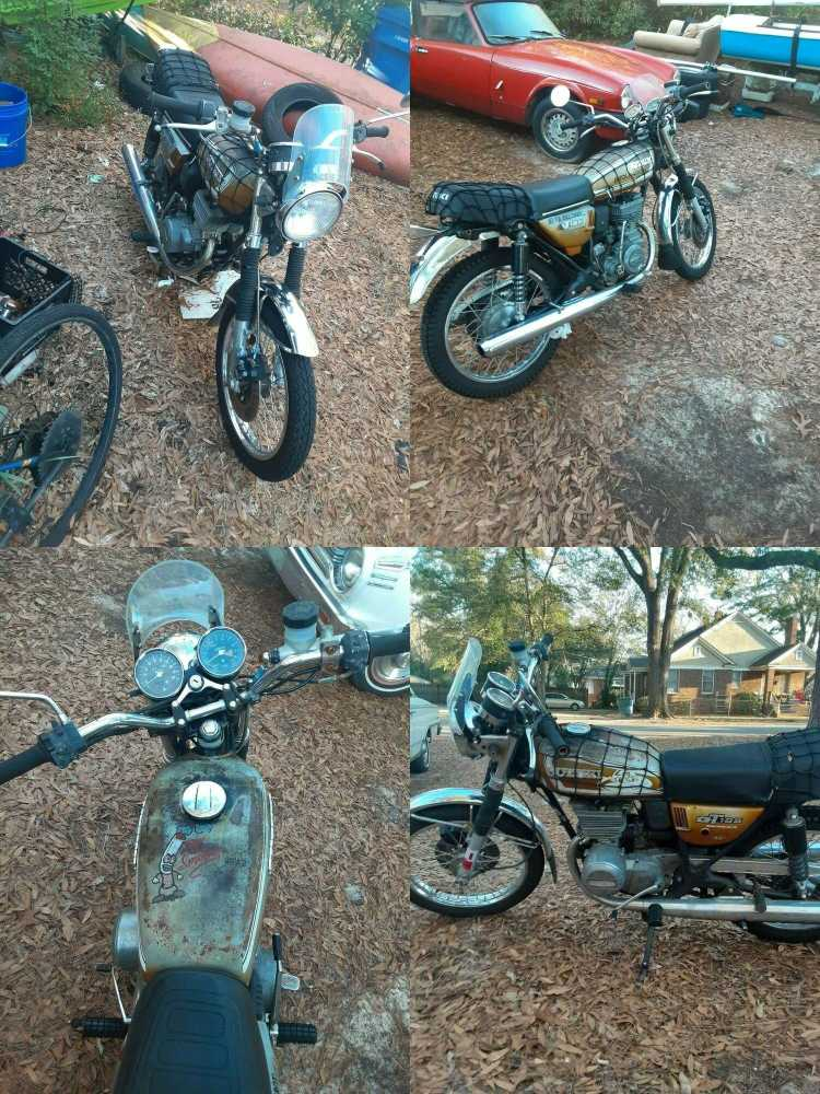 1975 Suzuki Other  used for sale