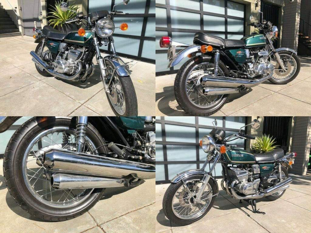 1976 Suzuki Other  used for sale