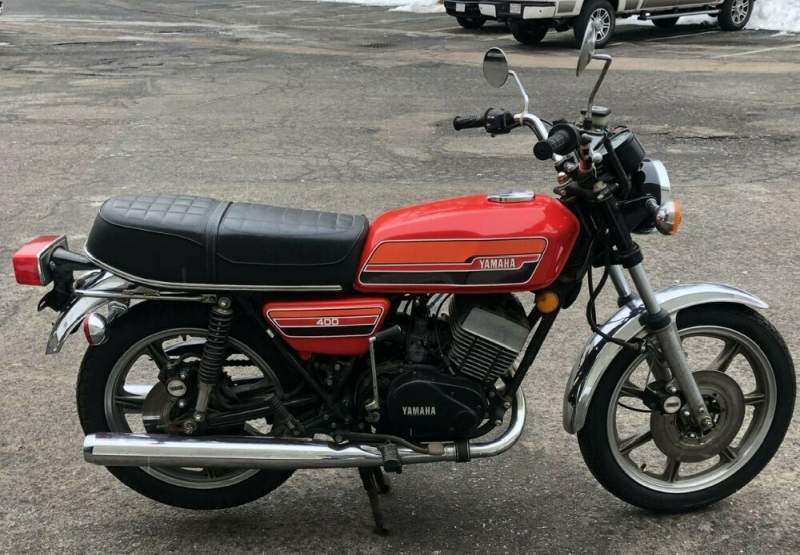 1976 Yamaha Other  used for sale near me