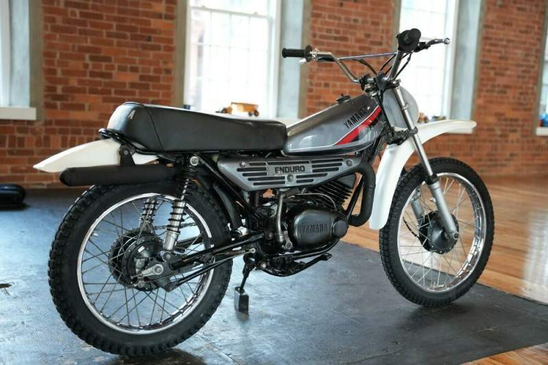 1980 Yamaha Other  used for sale near me