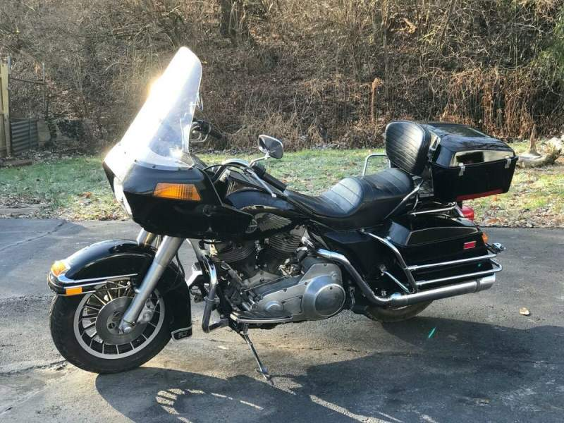 1981 Harley-Davidson Touring  used for sale near me
