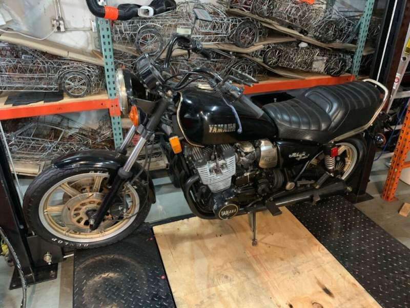 1981 Yamaha Other  used for sale near me