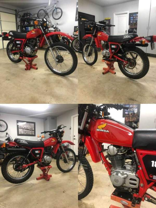 1982 Honda Other  used for sale