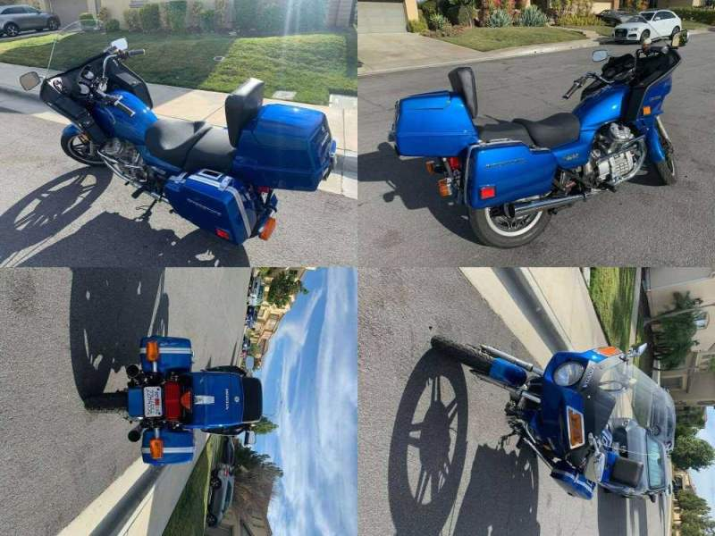 1982 Honda Other Blue used for sale near me