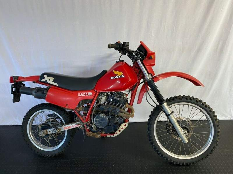 1984 Honda Other  used for sale