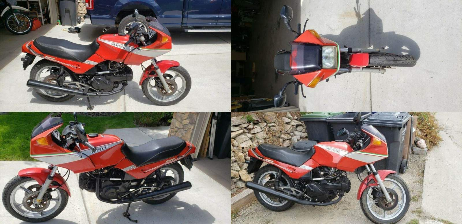 1985 Ducati Other   for sale craigslist